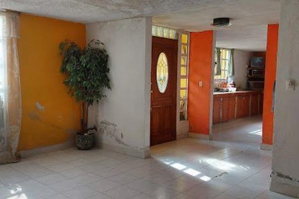 Foto de casa en venta en  , san bartolo ameyalco, álvaro obregón, df / cdmx, 14029655 No. 05