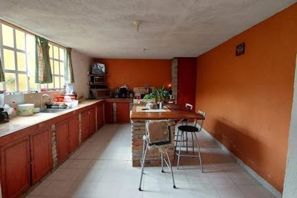 Foto de casa en venta en  , san bartolo ameyalco, álvaro obregón, df / cdmx, 14029655 No. 06