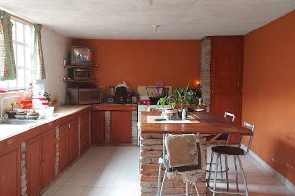 Foto de casa en venta en  , san bartolo ameyalco, álvaro obregón, df / cdmx, 14029655 No. 07