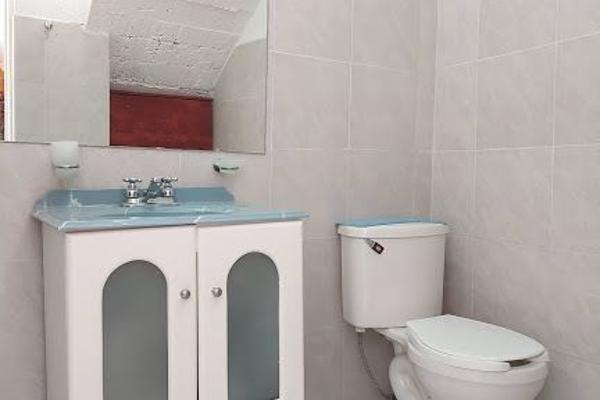 Foto de casa en venta en  , san bartolo ameyalco, álvaro obregón, df / cdmx, 14029655 No. 08