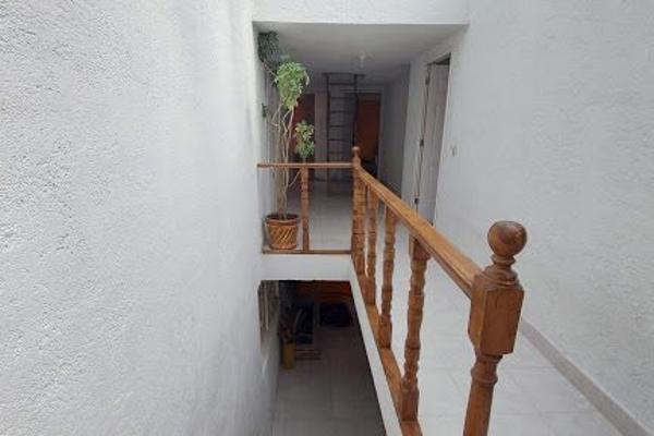 Foto de casa en venta en  , san bartolo ameyalco, álvaro obregón, df / cdmx, 14029655 No. 09