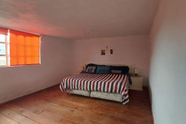 Foto de casa en venta en  , san bartolo ameyalco, álvaro obregón, df / cdmx, 14029655 No. 10