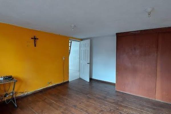 Foto de casa en venta en  , san bartolo ameyalco, álvaro obregón, df / cdmx, 14029655 No. 11