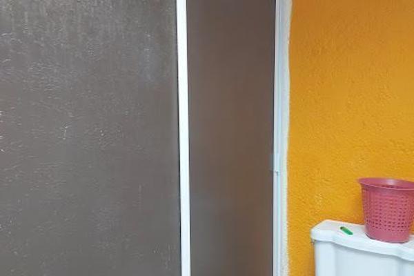 Foto de casa en venta en  , san bartolo ameyalco, álvaro obregón, df / cdmx, 14029655 No. 15
