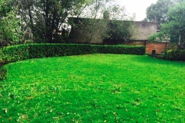 Foto de terreno comercial en venta en  , san bartolo ameyalco, álvaro obregón, df / cdmx, 5367544 No. 01