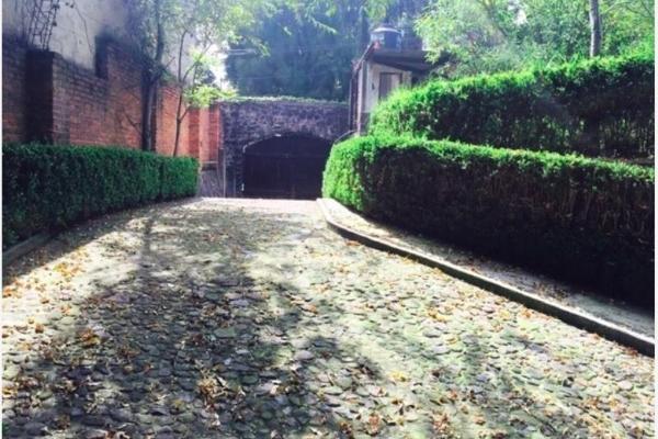 Foto de terreno comercial en venta en  , san bartolo ameyalco, álvaro obregón, df / cdmx, 5367544 No. 03