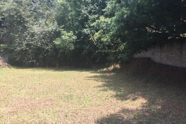 Foto de terreno comercial en venta en  , san bartolo ameyalco, álvaro obregón, df / cdmx, 5367544 No. 05