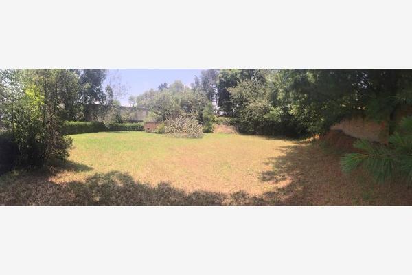 Foto de terreno comercial en venta en  , san bartolo ameyalco, álvaro obregón, df / cdmx, 5367544 No. 06