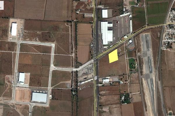 Foto de terreno comercial en renta en san bartolo carretera leòn , san bartolo, aguascalientes, aguascalientes, 3733330 No. 01