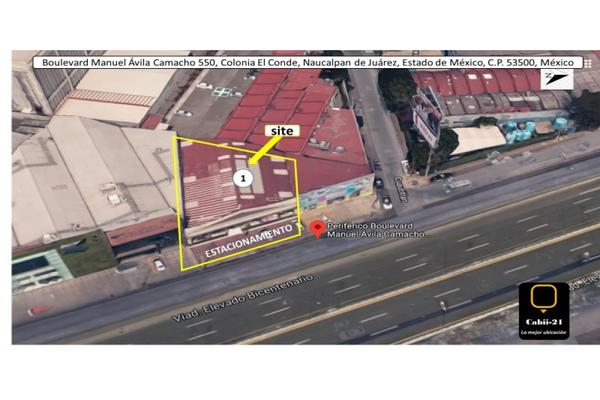 Foto de local en venta en  , san bartolo naucalpan (naucalpan centro), naucalpan de juárez, méxico, 18914056 No. 02