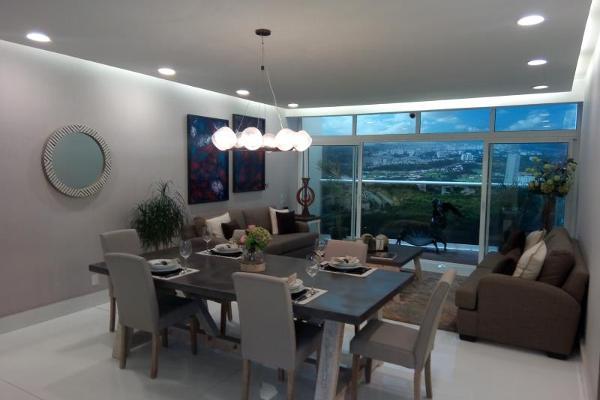 Foto de departamento en venta en san bartolome cuatepec 16 16a y 17a, bosque real, huixquilucan, méxico, 5452704 No. 04