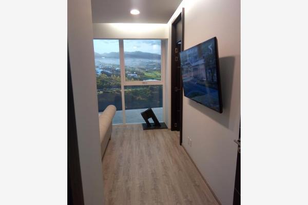 Foto de departamento en venta en san bartolome cuatepec 16 16a y 17a, bosque real, huixquilucan, méxico, 5452704 No. 23