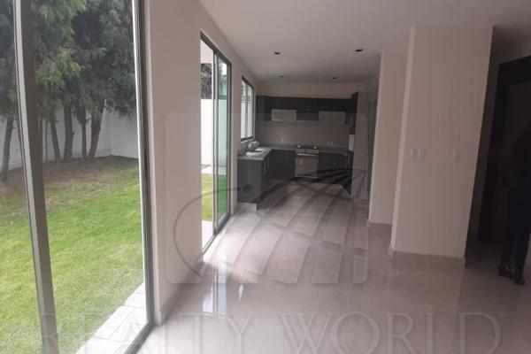Foto de casa en venta en  , san bartolomé tlaltelulco, metepec, méxico, 15235429 No. 03
