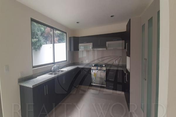 Foto de casa en venta en  , san bartolomé tlaltelulco, metepec, méxico, 15235429 No. 04