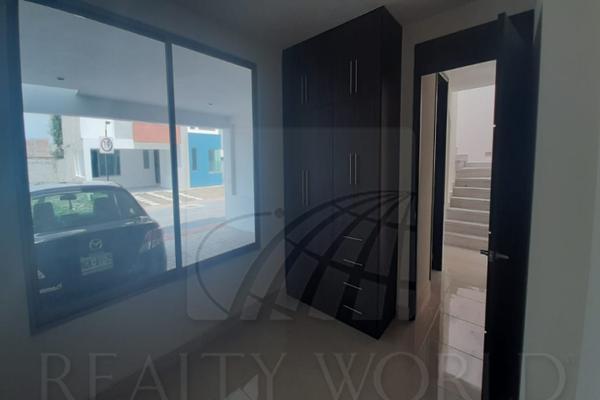 Foto de casa en venta en  , san bartolomé tlaltelulco, metepec, méxico, 15235429 No. 06