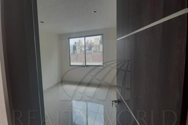 Foto de casa en venta en  , san bartolomé tlaltelulco, metepec, méxico, 15235429 No. 07