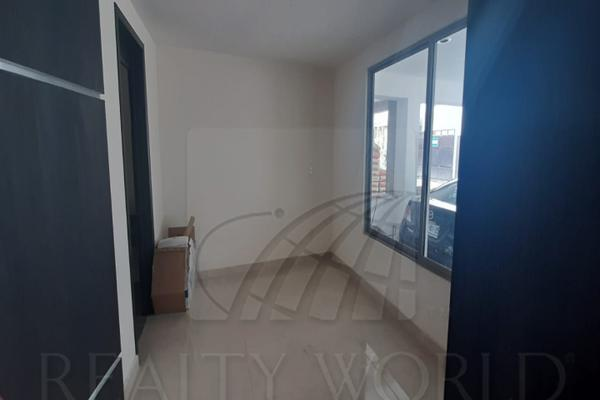Foto de casa en venta en  , san bartolomé tlaltelulco, metepec, méxico, 15235429 No. 08