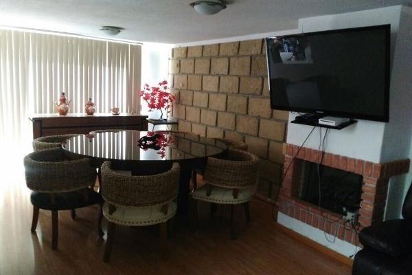 Foto de casa en venta en  , san bartolomé tlaltelulco, metepec, méxico, 5673161 No. 03