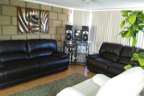 Foto de casa en venta en  , san bartolomé tlaltelulco, metepec, méxico, 5673161 No. 04