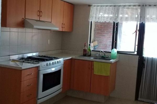 Foto de casa en venta en  , san bartolomé tlaltelulco, metepec, méxico, 5673161 No. 05