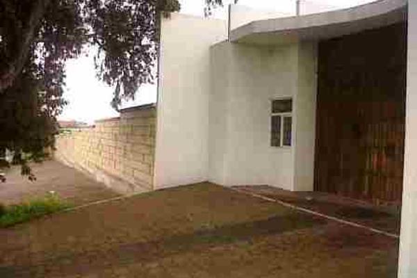 Foto de terreno habitacional en venta en  , san bartolomé tlaltelulco, metepec, méxico, 8881878 No. 10