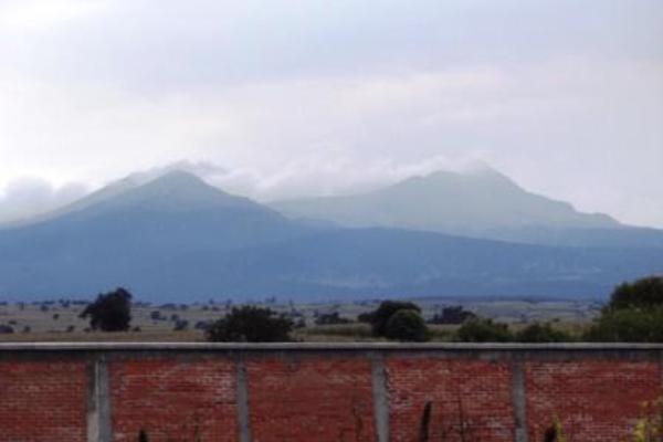 Foto de terreno habitacional en venta en  , san bartolomé tlaltelulco, metepec, méxico, 8881878 No. 13