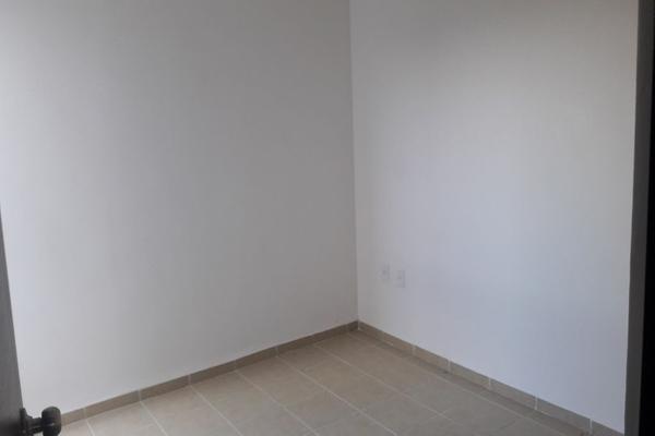 Foto de departamento en venta en san bautista , la virgen, soledad de graciano sánchez, san luis potosí, 0 No. 04