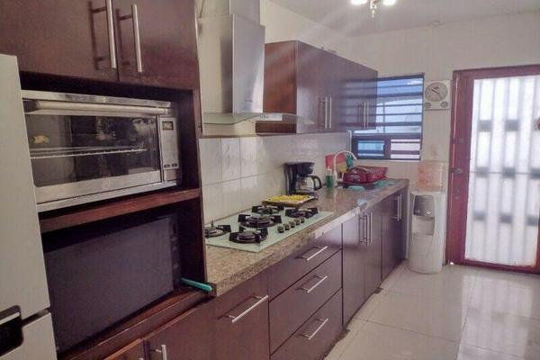 Foto de casa en venta en  , san benito del lago, san nicolás de los garza, nuevo león, 0 No. 02
