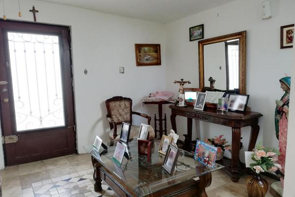 Foto de casa en venta en  , san benito del lago, san nicolás de los garza, nuevo león, 0 No. 03