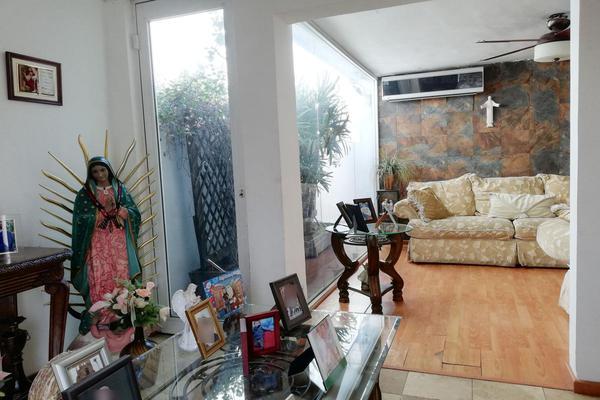 Foto de casa en venta en  , san benito del lago, san nicolás de los garza, nuevo león, 0 No. 04