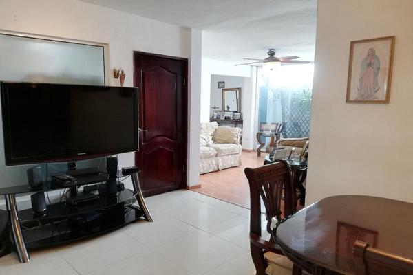 Foto de casa en venta en  , san benito del lago, san nicolás de los garza, nuevo león, 0 No. 07
