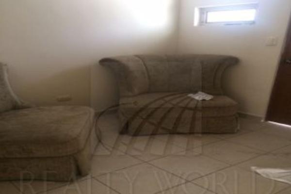 Foto de casa en venta en  , san benito del lago, san nicolás de los garza, nuevo león, 4673819 No. 04