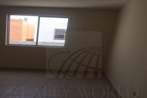 Foto de casa en venta en  , san benito del lago, san nicolás de los garza, nuevo león, 4673819 No. 08