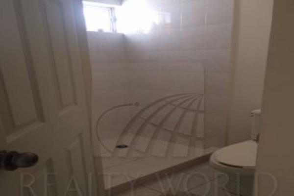 Foto de casa en venta en  , san benito del lago, san nicolás de los garza, nuevo león, 4673819 No. 10