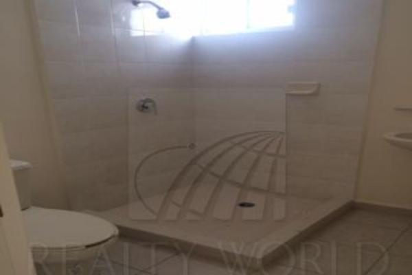 Foto de casa en venta en  , san benito del lago, san nicolás de los garza, nuevo león, 4673819 No. 11