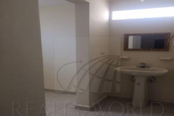 Foto de casa en venta en  , san benito del lago, san nicolás de los garza, nuevo león, 4673819 No. 12