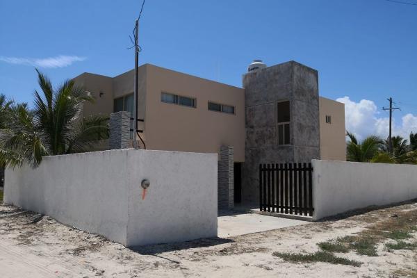 Foto de casa en venta en  , san benito, ixil, yucatán, 5945816 No. 01