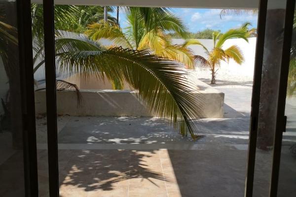 Foto de casa en venta en  , san benito, ixil, yucatán, 5945816 No. 08