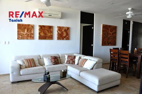 Foto de departamento en venta en san benito kim 25.5 villas wayak , dzemul, dzemul, yucatán, 5883867 No. 05