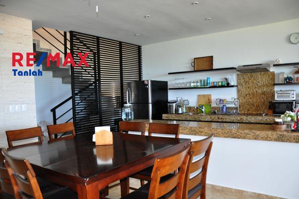 Foto de departamento en venta en san benito kim 25.5 villas wayak , dzemul, dzemul, yucatán, 5883867 No. 08