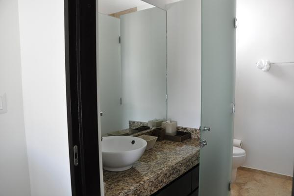 Foto de departamento en venta en san benito kim 25.5 villas wayak , dzemul, dzemul, yucatán, 5883867 No. 20