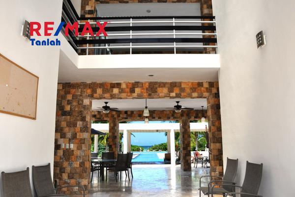 Foto de departamento en venta en san benito kim 25.5 villas wayak , dzemul, dzemul, yucatán, 5883867 No. 23