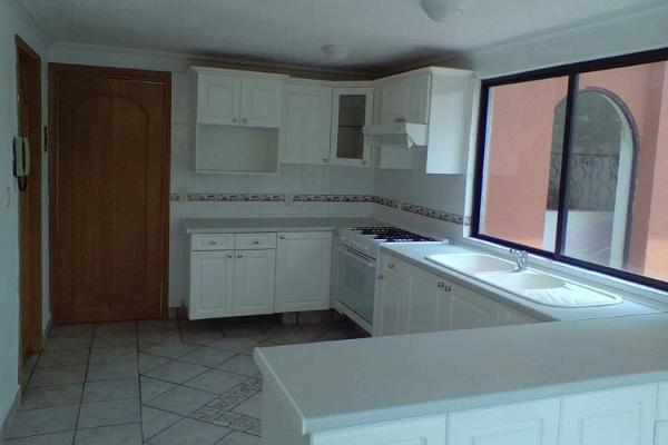 Foto de departamento en renta en san bernabé 0, san jerónimo lídice, la magdalena contreras, df / cdmx, 5411135 No. 04