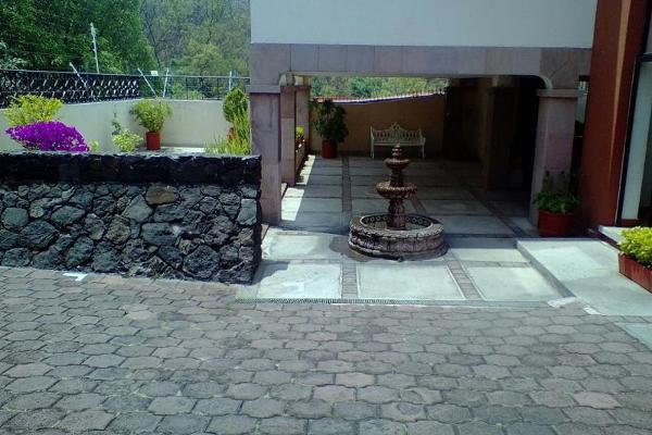 Foto de departamento en renta en san bernabé 0, san jerónimo lídice, la magdalena contreras, df / cdmx, 5411135 No. 07