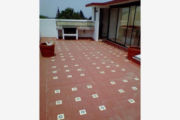 Foto de departamento en renta en san bernabé 0, san jerónimo lídice, la magdalena contreras, df / cdmx, 5411135 No. 09