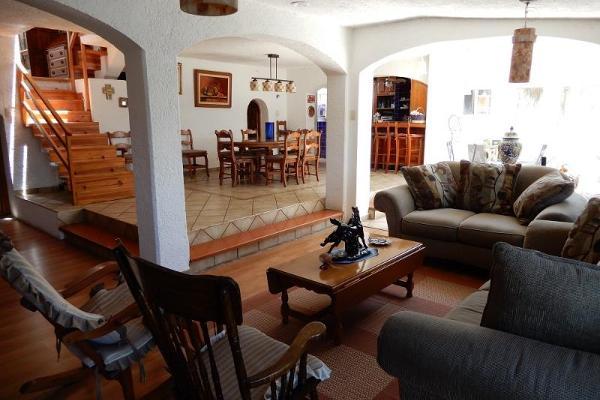 Foto de casa en venta en *** **, san bernabé ocotepec, la magdalena contreras, df / cdmx, 5447499 No. 01