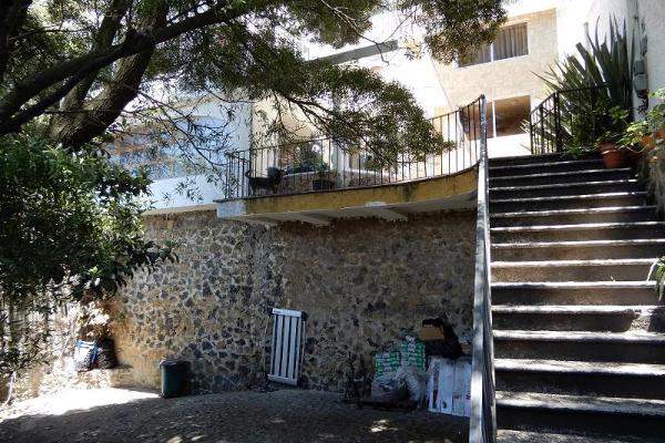 Foto de casa en venta en *** **, san bernabé ocotepec, la magdalena contreras, df / cdmx, 5447499 No. 02