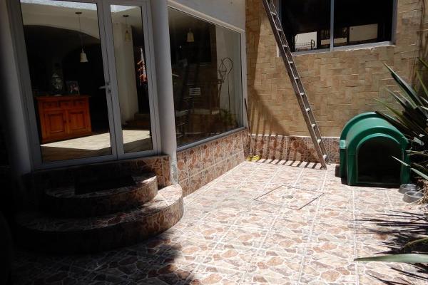 Foto de casa en venta en *** **, san bernabé ocotepec, la magdalena contreras, df / cdmx, 5447499 No. 03