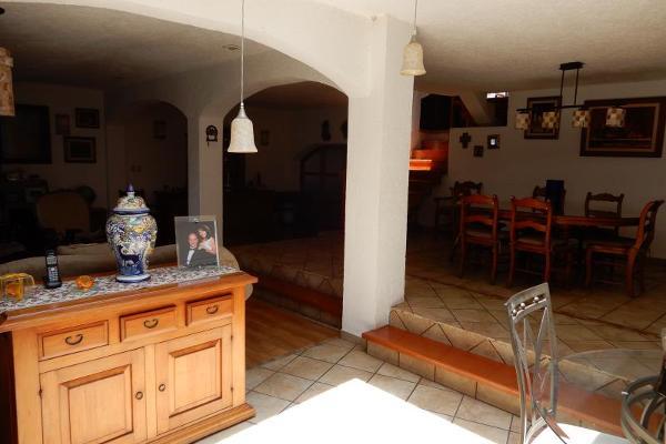 Foto de casa en venta en *** **, san bernabé ocotepec, la magdalena contreras, df / cdmx, 5447499 No. 04