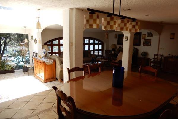 Foto de casa en venta en *** **, san bernabé ocotepec, la magdalena contreras, df / cdmx, 5447499 No. 05
